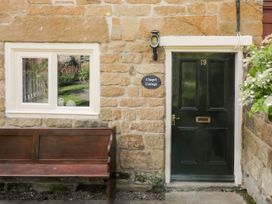 Chapel Cottage - North Yorkshire (incl. Whitby) - 1073539 - thumbnail photo 20