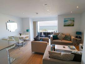Apartment 3 Fistral Beach - Cornwall - 1073836 - thumbnail photo 5