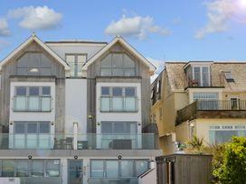 Apartment 3 Fistral Beach - Cornwall - 1073836 - thumbnail photo 24
