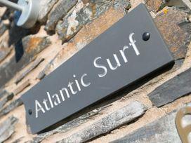 Atlantic Surf - Cornwall - 1073869 - thumbnail photo 1