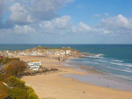 Beach View - Cornwall - 1073879 - thumbnail photo 1