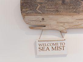 Sea Mist - Cornwall - 1073886 - thumbnail photo 2