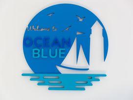 Ocean Blue - Cornwall - 1073887 - thumbnail photo 3