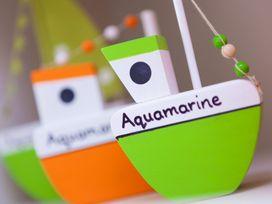 Aquamarine - Cornwall - 1073897 - thumbnail photo 19