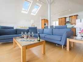 Fernhill Lodge - Cornwall - 1073935 - thumbnail photo 5