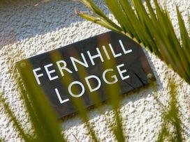 Fernhill Lodge - Cornwall - 1073935 - thumbnail photo 27