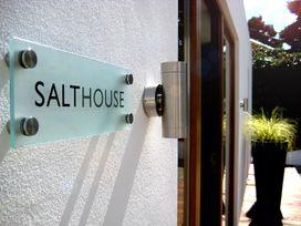 Salt House - Cornwall - 1073990 - thumbnail photo 44