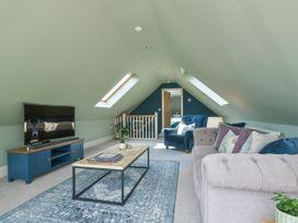 Walton House Cottage - Peak District - 1074177 - thumbnail photo 11