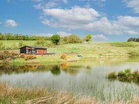 Llyn Cae Ty Nant Fishery Holiday Let - Mid Wales - 1074364 - thumbnail photo 19