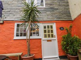 Cellar Cottage - Cornwall - 1074493 - thumbnail photo 2