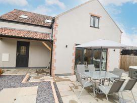 Bramley Cottage - Somerset & Wiltshire - 1074556 - thumbnail photo 2