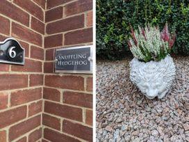 Snuffling Hedgehog - Lincolnshire - 1074739 - thumbnail photo 3