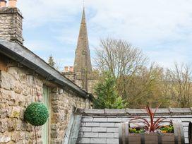 The Church Inn Cottage - Peak District - 1074813 - thumbnail photo 14