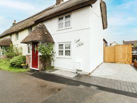 Cosynook Cottage - Dorset - 1075037 - thumbnail photo 20
