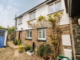 Courtyard Cottage - Devon - 1075100 - thumbnail photo 1