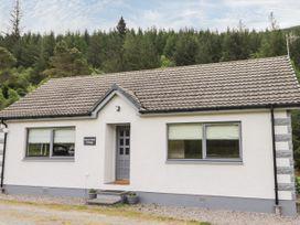 Rowan Bank - Scottish Highlands - 1075107 - thumbnail photo 3