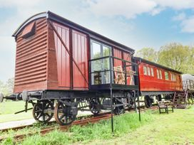 The Carriage at High Barn Heritage - Suffolk & Essex - 1075120 - thumbnail photo 1