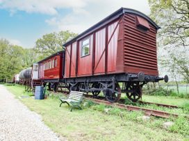 The Carriage at High Barn Heritage - Suffolk & Essex - 1075120 - thumbnail photo 16