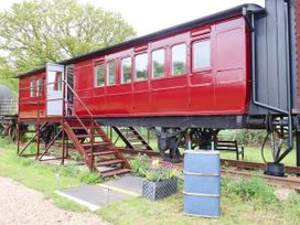 The Carriage at High Barn Heritage - Suffolk & Essex - 1075120 - thumbnail photo 17