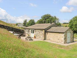 Beckside Cottage - Yorkshire Dales - 1075157 - thumbnail photo 2