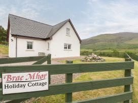 Brae Mhor Cottage - Scottish Highlands - 1075191 - thumbnail photo 1
