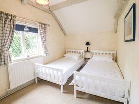 The White Cottage - Peak District - 1075229 - thumbnail photo 19