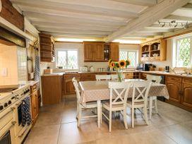 The White Cottage - Peak District - 1075229 - thumbnail photo 13