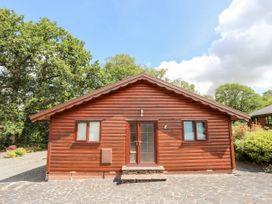 Woodlands Lodge - North Wales - 1075236 - thumbnail photo 1