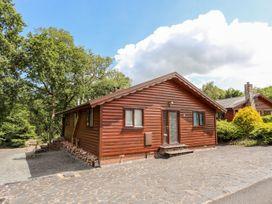 Woodlands Lodge - North Wales - 1075236 - thumbnail photo 16