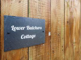Lower Butchers Cottage - Dorset - 1075372 - thumbnail photo 2