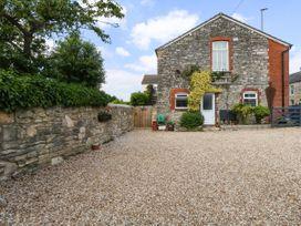 Lower Butchers Cottage - Dorset - 1075372 - thumbnail photo 20