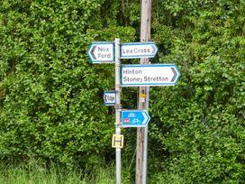 Heribert Cottage - Shropshire - 1075449 - thumbnail photo 21