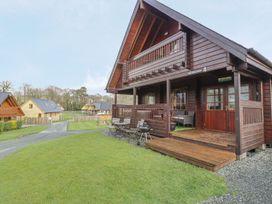 Sun View Lodge - Anglesey - 1075657 - thumbnail photo 1
