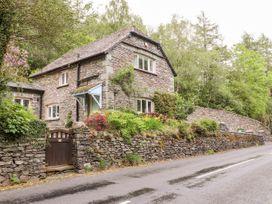 Silverthwaite Cottage - Lake District - 1075787 - thumbnail photo 18