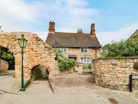 Arch Cottage - Lincolnshire - 1076011 - thumbnail photo 1