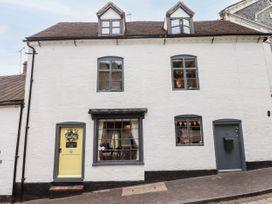 My Sweet Little Home at 2 Cartway - Shropshire - 1076097 - thumbnail photo 1