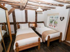 My Sweet Little Home at 2 Cartway - Shropshire - 1076097 - thumbnail photo 23