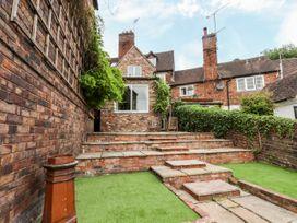 My Sweet Little Home at 2 Cartway - Shropshire - 1076097 - thumbnail photo 41