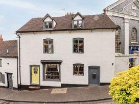 My Sweet Little Home at 2 Cartway - Shropshire - 1076097 - thumbnail photo 44
