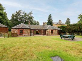 The Old Laundry Cottage - Scottish Lowlands - 1076172 - thumbnail photo 2
