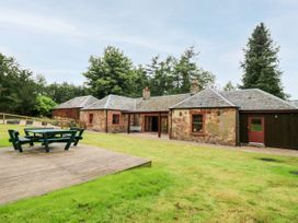 The Old Laundry Cottage - Scottish Lowlands - 1076172 - thumbnail photo 3