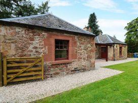 The Old Laundry Cottage - Scottish Lowlands - 1076172 - thumbnail photo 26
