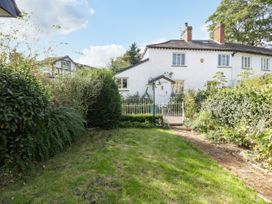 Old Pump Cottage - Herefordshire - 1076229 - thumbnail photo 25