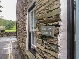 Red Lion Cottage - Lake District - 1076450 - thumbnail photo 2