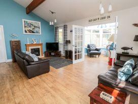 Sea View Lodge - Northumberland - 1076489 - thumbnail photo 14