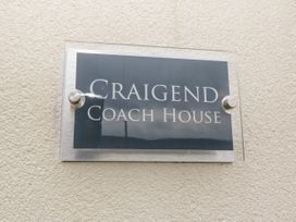Craigend Coach House - Scottish Highlands - 1076539 - thumbnail photo 3