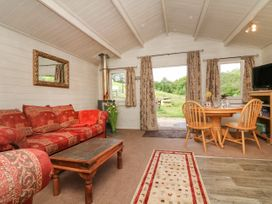 The Cabin, Lowley Brook Farm - Cornwall - 1076711 - thumbnail photo 3