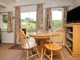 The Cabin, Lowley Brook Farm - Cornwall - 1076711 - thumbnail photo 5