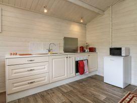 The Cabin, Lowley Brook Farm - Cornwall - 1076711 - thumbnail photo 6