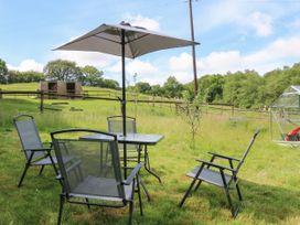 The Cabin, Lowley Brook Farm - Cornwall - 1076711 - thumbnail photo 11